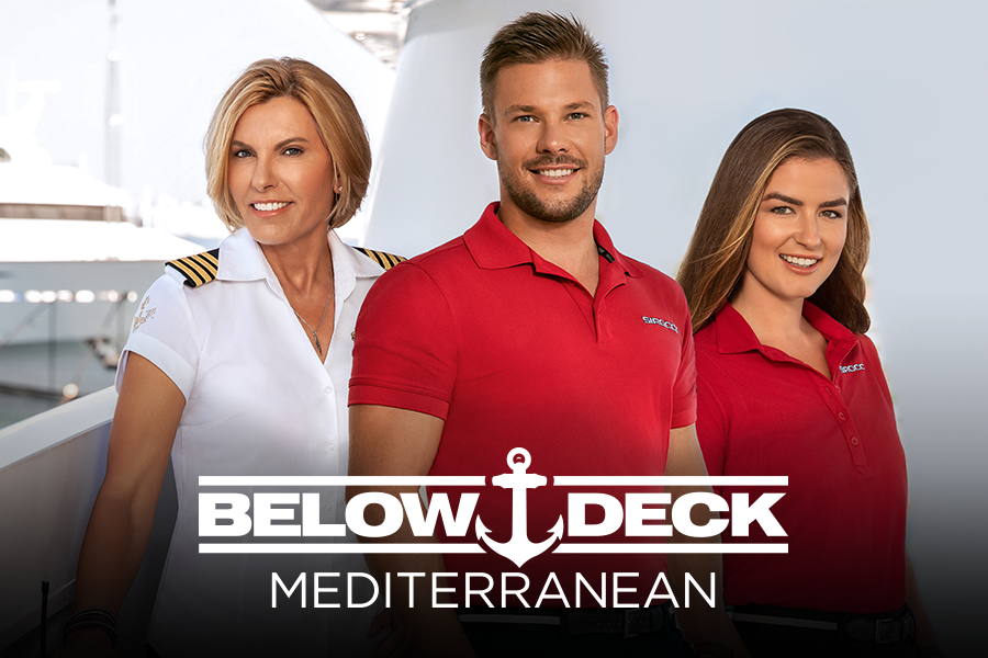 Below Deck: Mediterranean