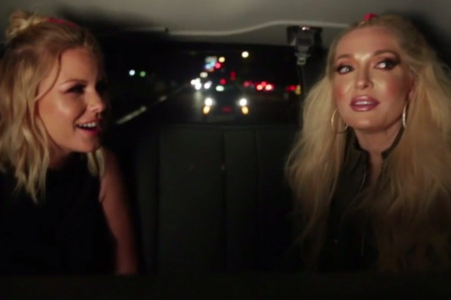 Bravo After Hours: Erika Girardi, Part 4