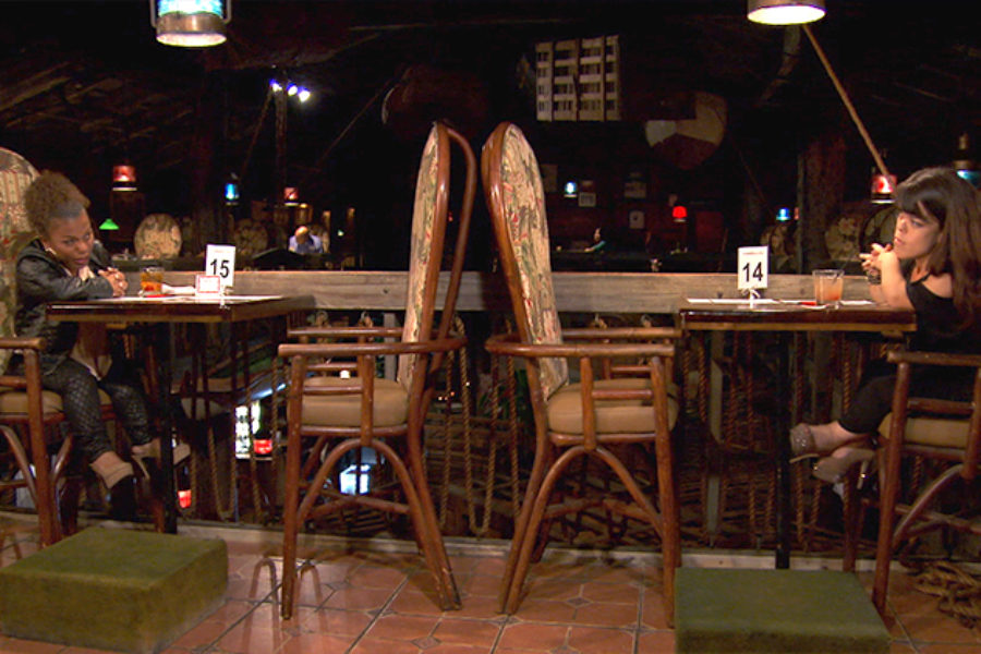 La first dates speed dating review
