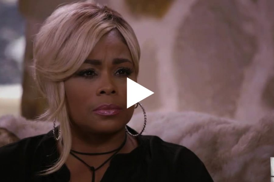 Tyler Henry Helps T-Boz Connect With Lisa