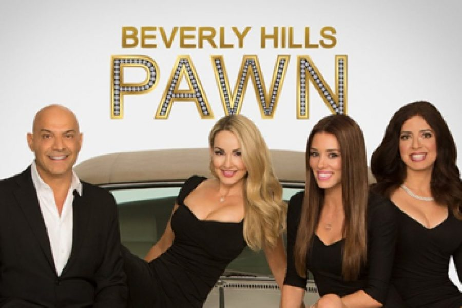 Beverly Hills Pawn