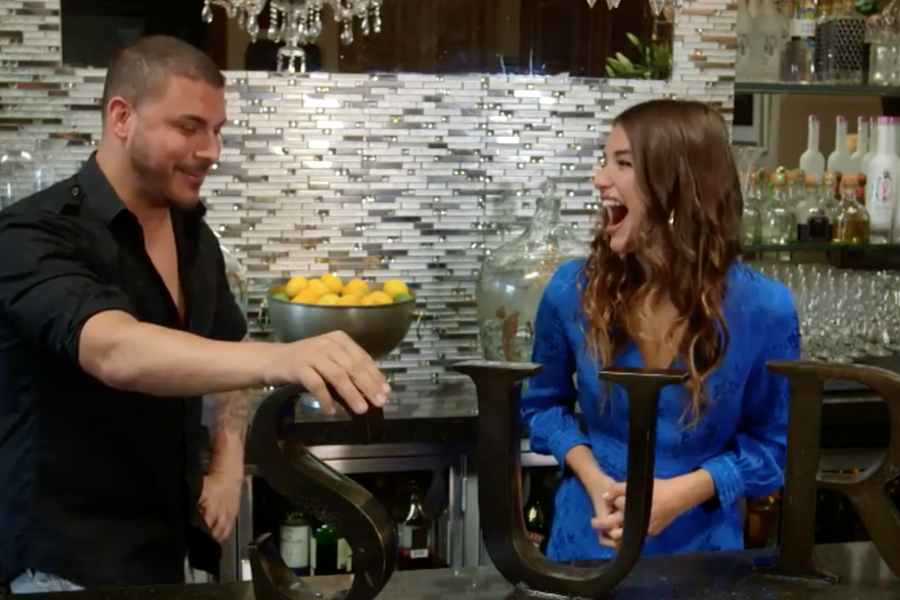 0d97900b4035 Cassidy Talks To  Vanderpump Rules  Star Jax Taylor About All That Drama  With Brittany