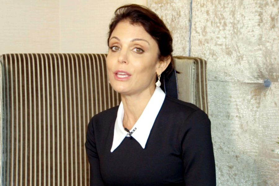 Bethenny Frankel's Top Reasons To Watch The New Season Of RHONY