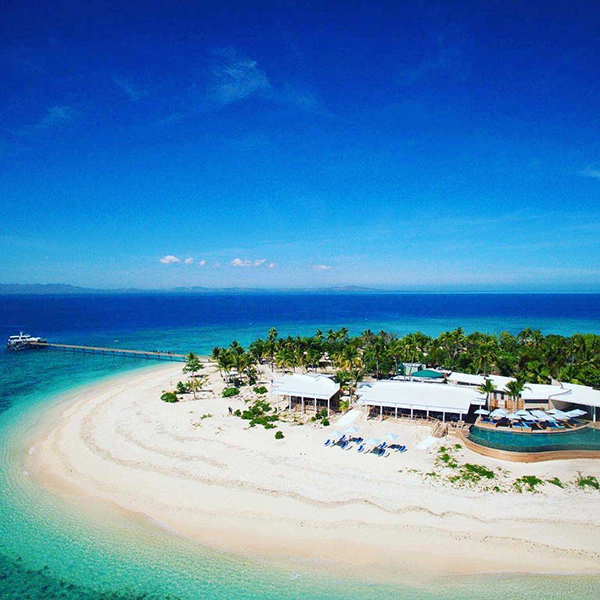 Fiji Beach: Cassidy's Travel Diaries: Where To Eat, Drink And Snorkel