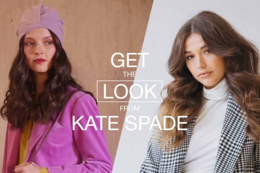 How To Get the Look From Kate Spade's NYFW Show