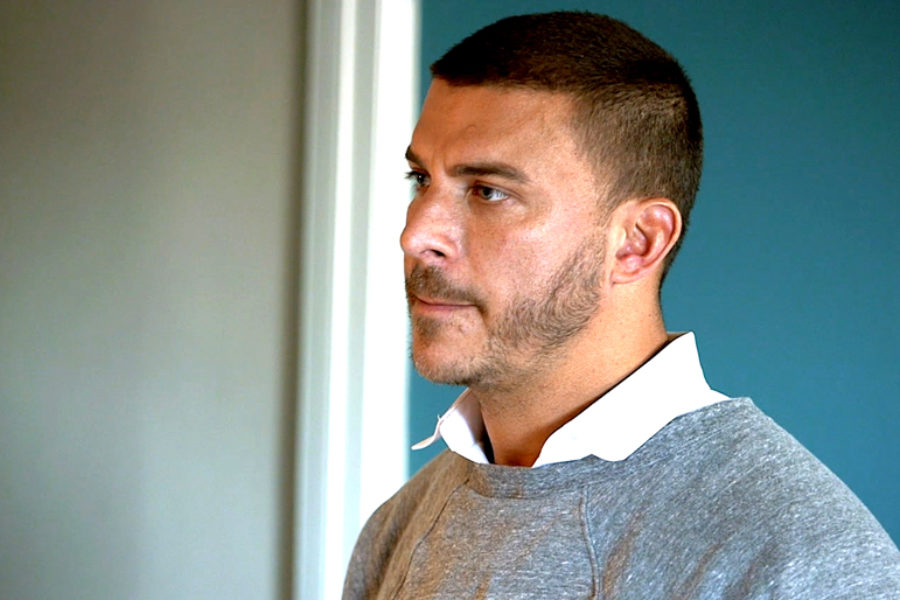 15ab1c4ff06c Jax Taylor Actually Admitted to Cheating on Girlfriend Brittany Cartwright  — Here s Why