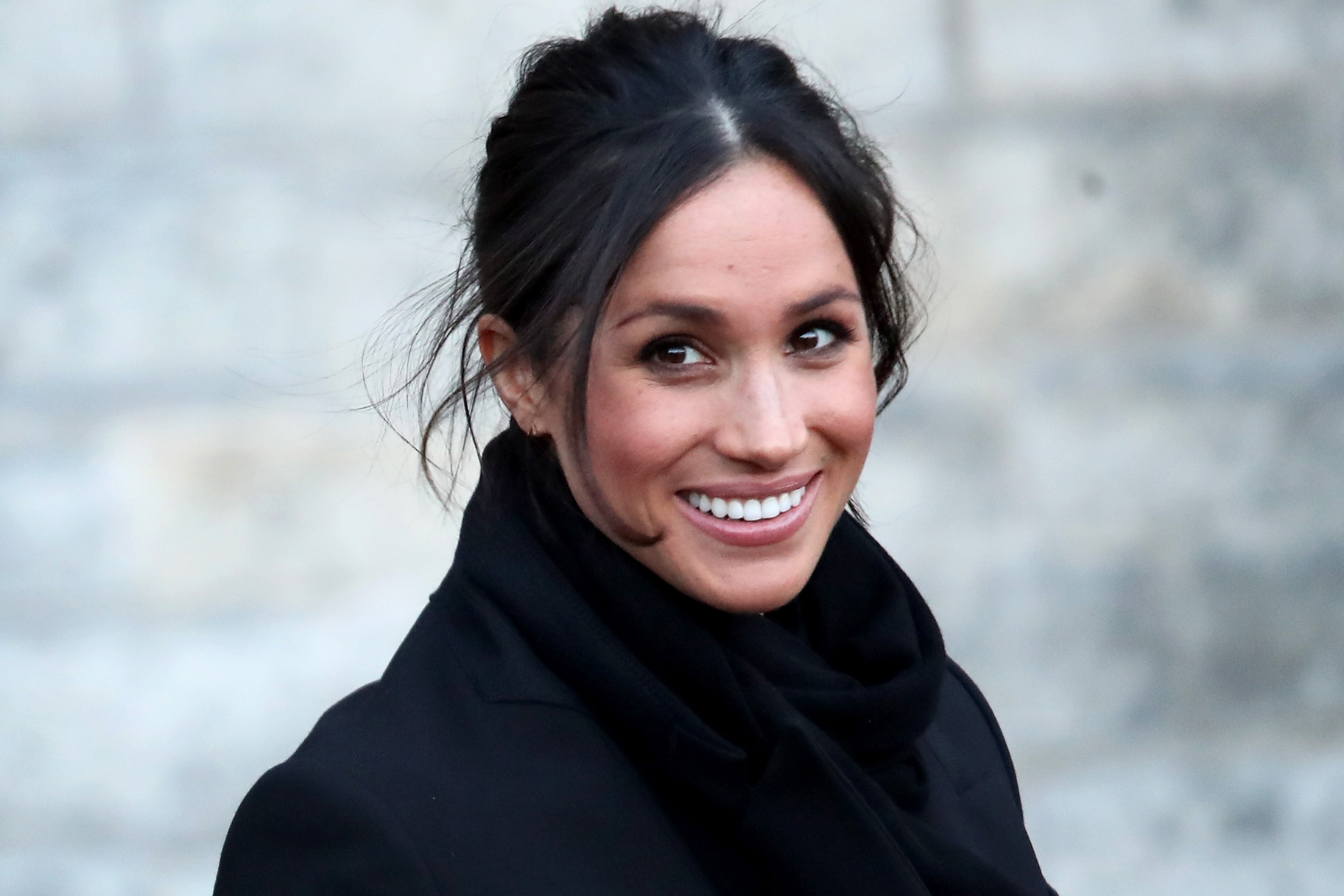 The Cost Of Meghan Markle's Ireland Tour Wardrobe