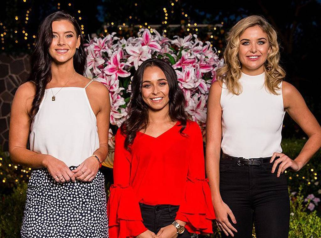here s who wins the bachelor australia according to the eliminated