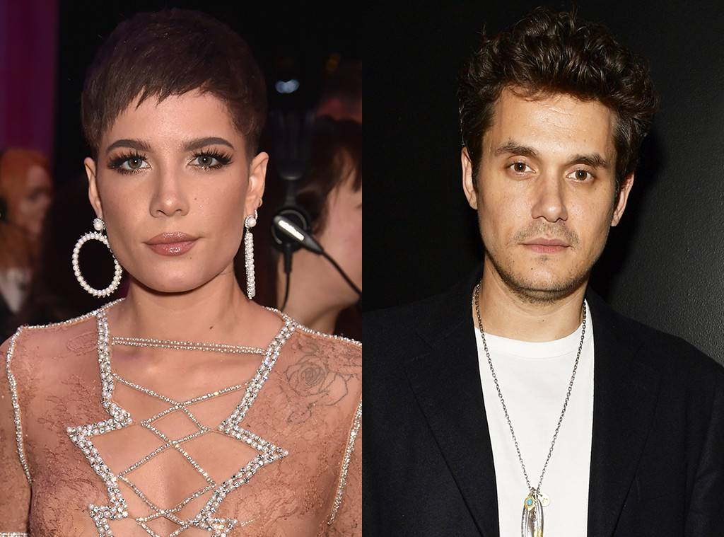 halsey and john mayer are flirting after g eazy breakup bravo new