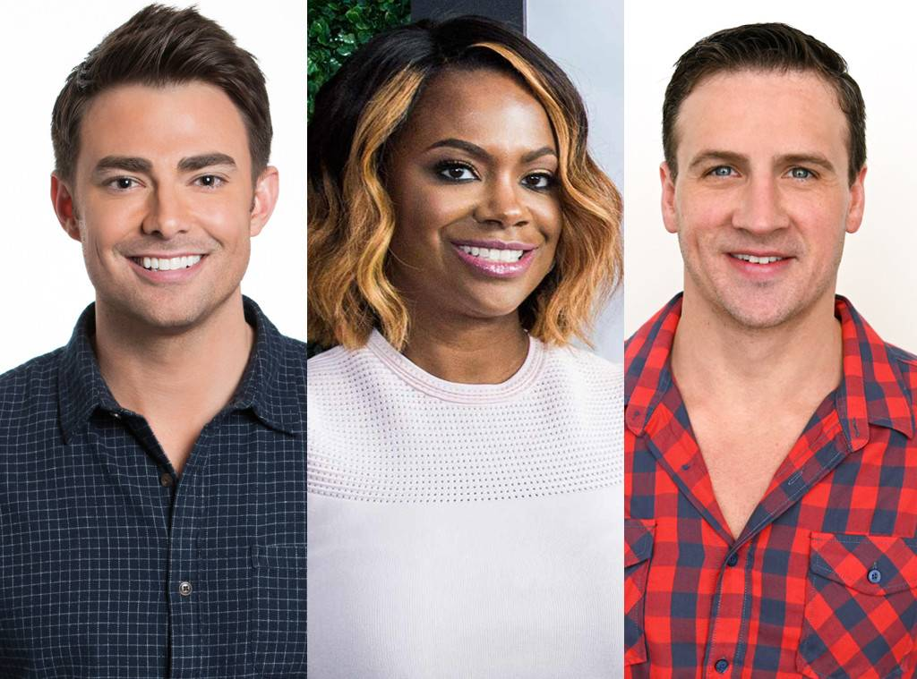 Meet The Big Brother Celebrity Edition Season 2 Cast Kandi Burruss Ryan Lochte And More