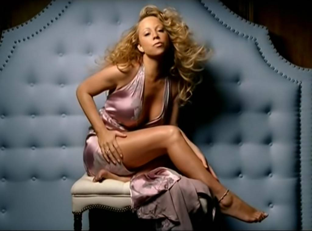 4bdc193d05 Divas Unite! Celebrate Mariah Carey s Birthday By Voting on Her Most Iconic  Music Video Ever