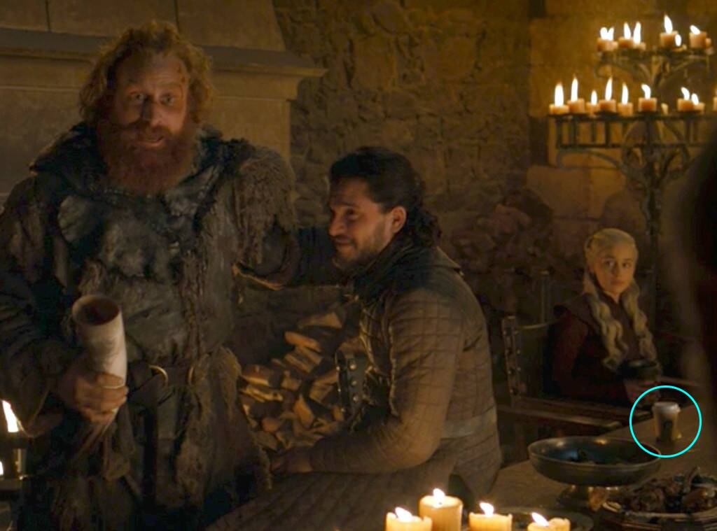Say Goodbye To The Game Of Thrones Coffee Cup Hbo Removes
