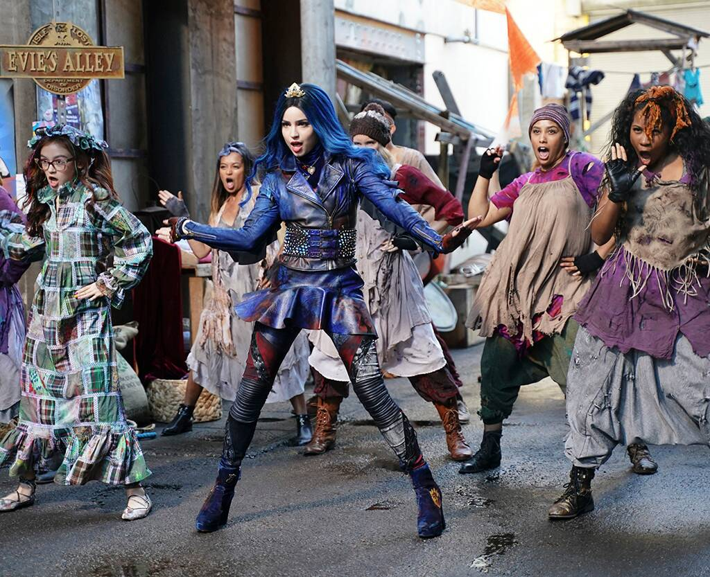 Watch Descendants Online Free – Themalaysiainsider