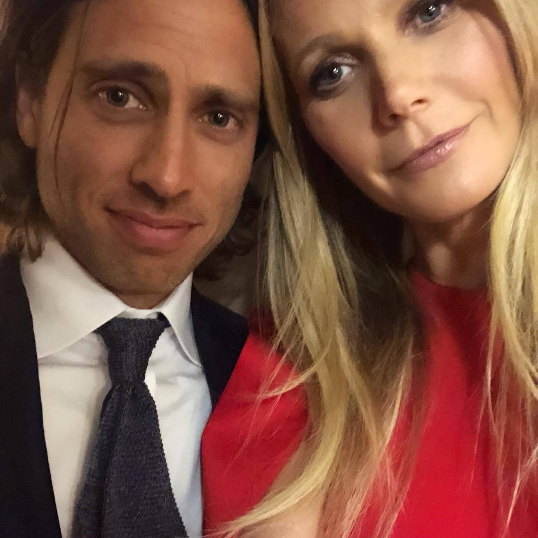 Gwyneth Paltrow says `conscious uncoupling` is a dorky phrase