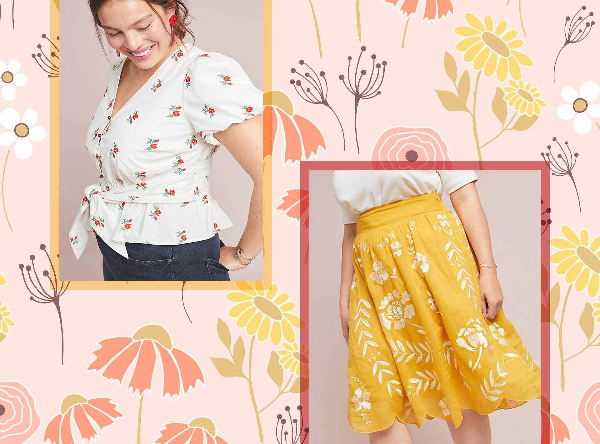 e3b543a901b Shop Our Favorites From Anthropologie s New Plus-Size Line - Bravo ...