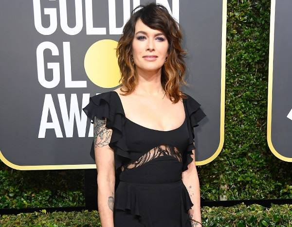 Game of Thrones star Lena Headey hits back at nude body double critics