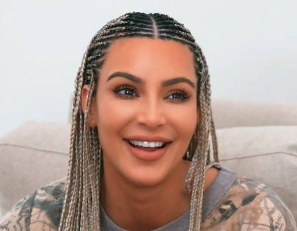 Kim Kardashian Welcomes Home Baby Chicago on KUWTK