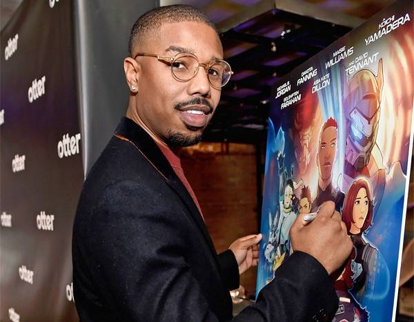 e2e82b0c77f7 Celebrate Michael B. Jordan s Birthday By Looking at His Hottest Photos All  Day