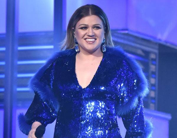 Kelly Clarkson Had The Best Response To Being Mistaken For