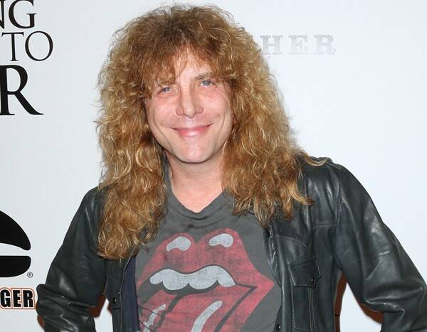 Former Guns N' Roses Drummer Steven Adler Has Been Hospitalised