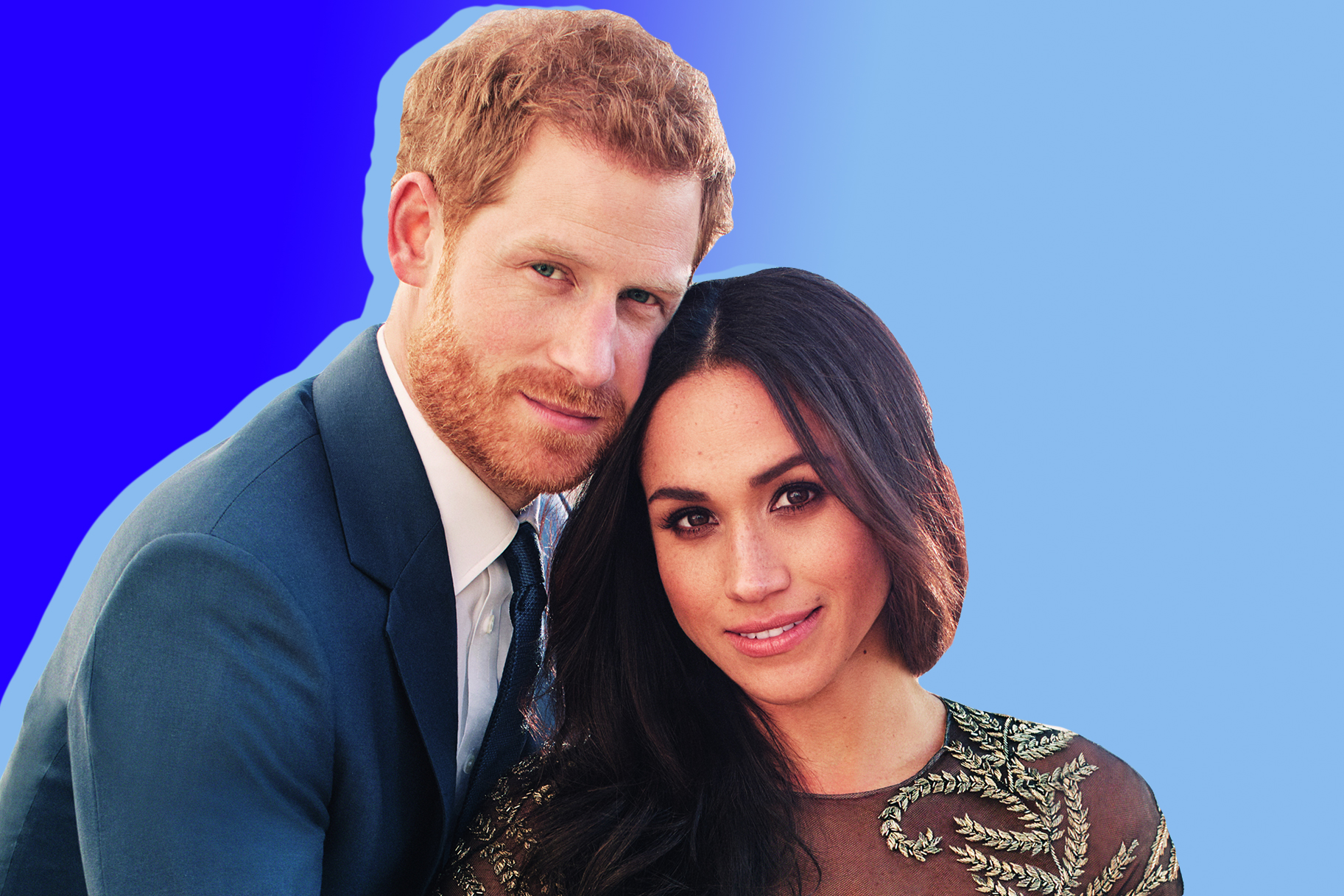 Prince Harry And Meghan Markle Have Asked For Very Non Traditional