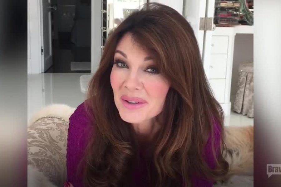 Lisa Vanderpump Talks About the New 'Wife Behind Her Back