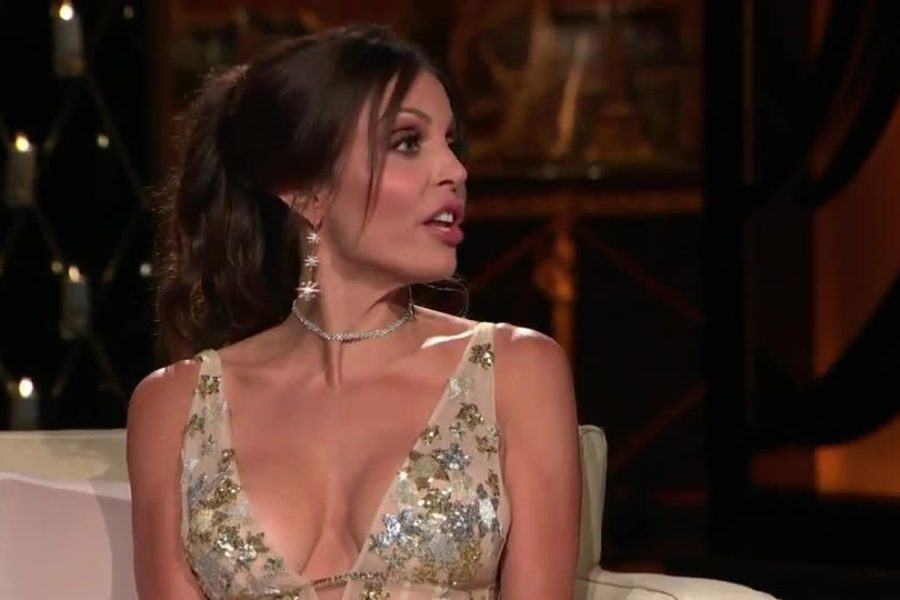 Bethenny Frankel and Carole Radziwill Get Into a Battle of Texts