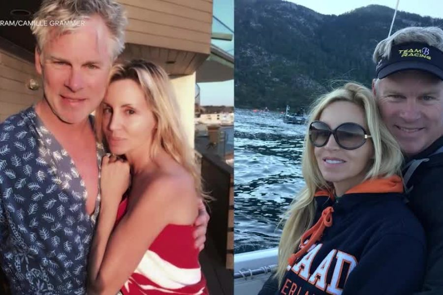 Camille Grammer Reveals New Details About Her Destination Wedding