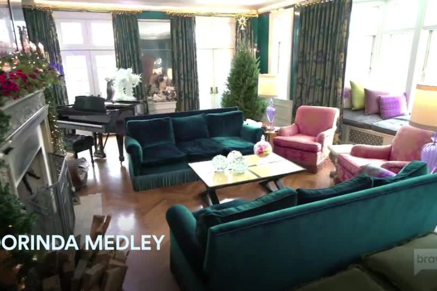 Carson Kressley and Thom Filicia Rate Bravolebrity Homes
