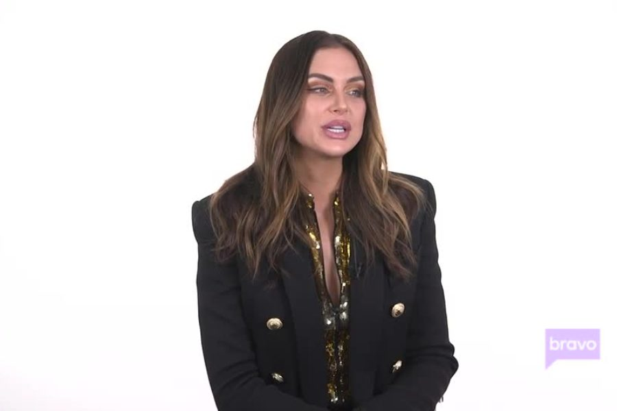Lala Kent Reveals All the Facts About Her Fiancé Randall Emmett