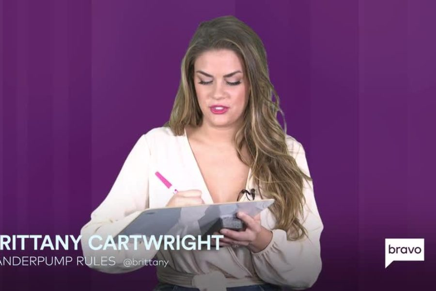 How Well Do Brittany Cartwright and Jax Taylor Know Each Other?