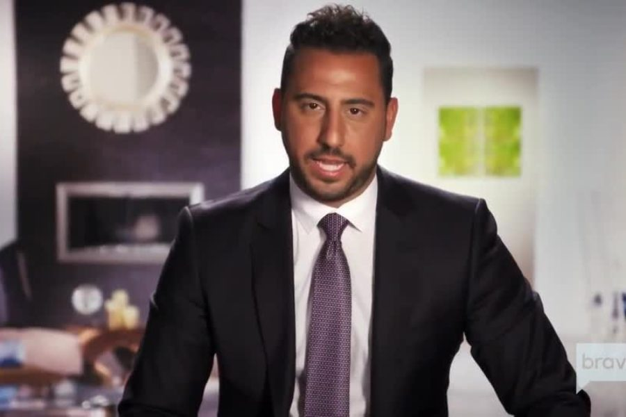 Man Crush Monday: Josh Altman