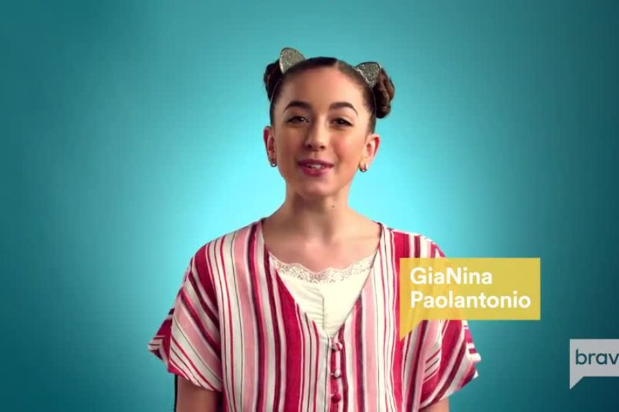 Meet the New Team: GiaNina