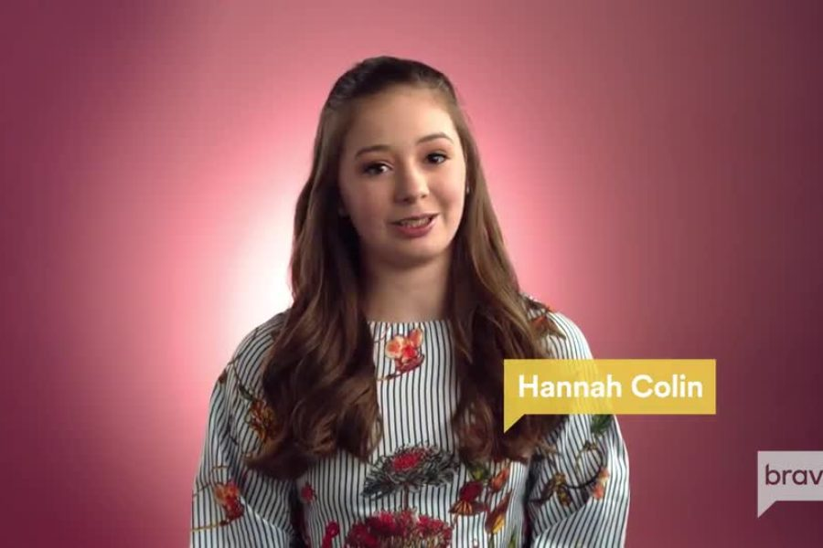 Meet the New Team: Hannah